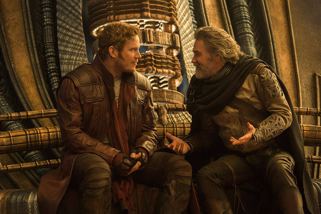Guardians-of-the-Galaxy-vol-2-james-gunn-star-lord-ego-movies-movie-review
